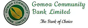 Gomoa Community Bank Ltd