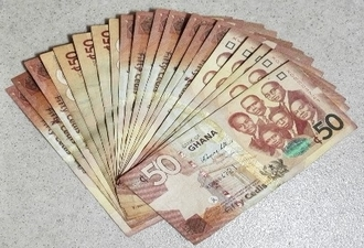 Receive Money Abroad @ our Branches