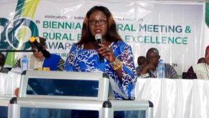 20th Biennial General Meeting and Rural Banking Excellence Awards